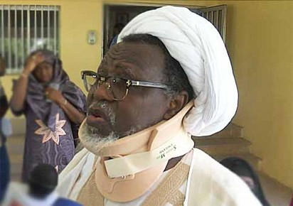 Bullets fired on El-Zakzaky in 2015 still in his body- Falana