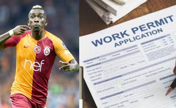 Henry Onyekuru denied work permit for the third successive season