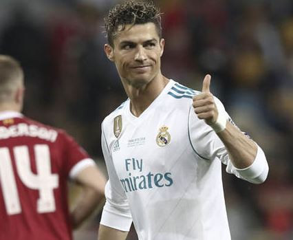 'I hope to return to Real Madrid soon' - Cristiano Ronaldo