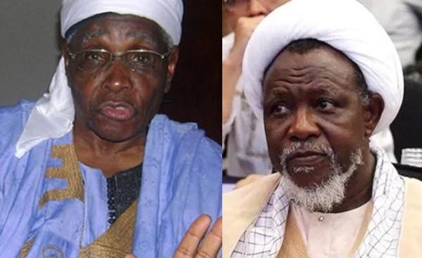 Shi?ites can be deadlier than Boko Haram - Northern Elders? Forum leader, Ango Abdullahi warns FG
