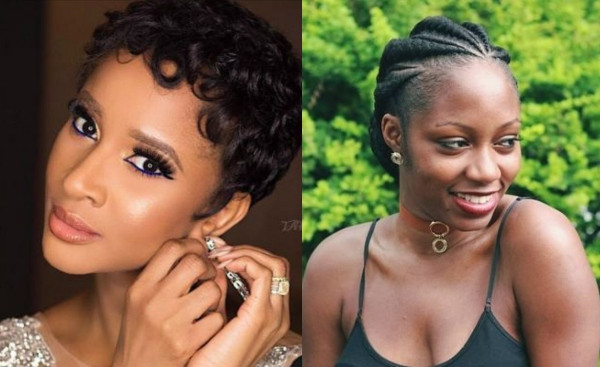 Sex: Adesua Etomi says she needs 5 minutes in BBNaija house with Khafi