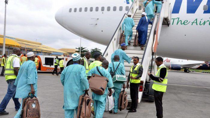 Hajj 2019: Five Nigerian Pilgrims die in Saudi Arabia