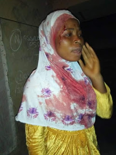 Photos: Man attacks, injures three female students in Osun after one of them rejected his advances