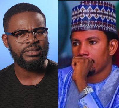 """Shamelessness at the highest level"" Falz blows hot at news of"