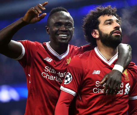 Full List: Mohamed Salah and Sadio Mane make FIFA's shortlist for 2019 Best Men's Player Award