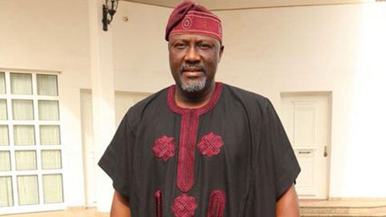 Kogi State is now witnessing  'greedocracy', not democracy - Melaye