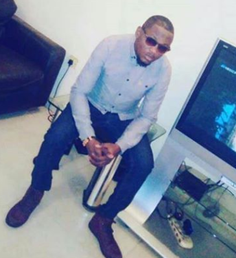 Upcoming Nigerian artiste, 31, dies after suffering a stroke (photo)