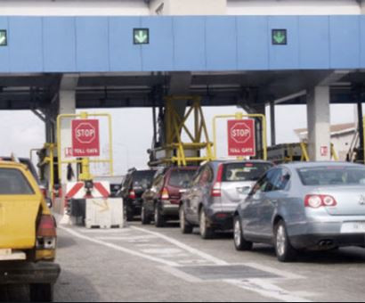18 Lekki toll collectors arrested for alleged fraud