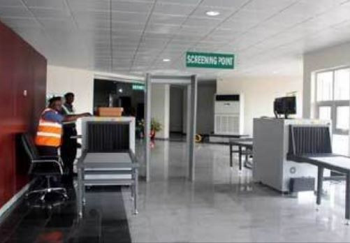 FAAN official arrested of ?stealing?$600? from pilgrim at Yola airport