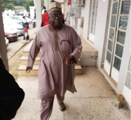 Ex-member of Kwara State House of Assembly, Muhammed Adebayo docked on?six-count charge of land fraud