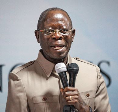 Nigerian workers are unfairly treated as regards minimum wage - Adams Oshiomhole