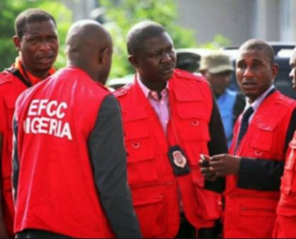 EFCC arraigns four men and three companies over unlawful possession of N1.1b gold and ?112,800 cash
