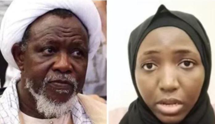 Shiites support El-zakzaky?s daughter, vow to continue protest despite Buhari