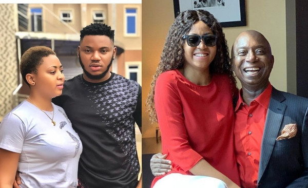 Telling another person not to marry when you are not ready is wickedness - Somadina Adinma talks about relationship with Regina Daniels and Ned Nwoko