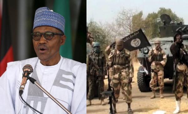 Nigeria facing new Boko Haram threat ? Buhari
