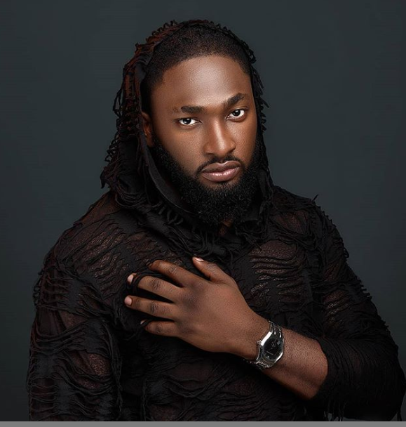 Uti Nwachukwu celebrates 37th birthday