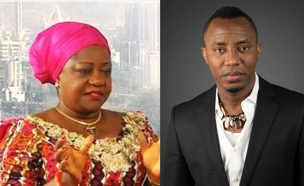 Presidency confirms DSS arrested Omoyele Sowore,  gives reason behind arrest