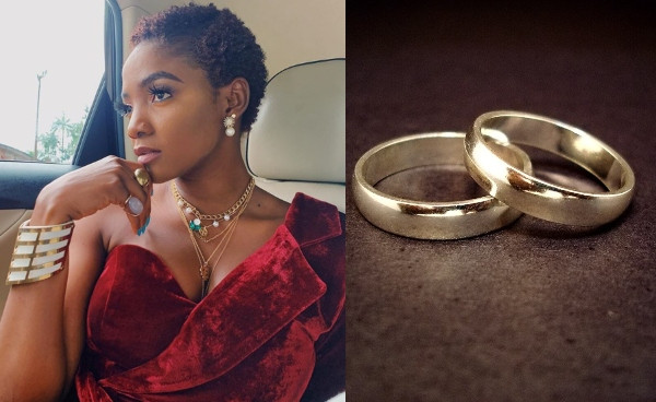 Marriage does not elevate the value of a woman - Simi