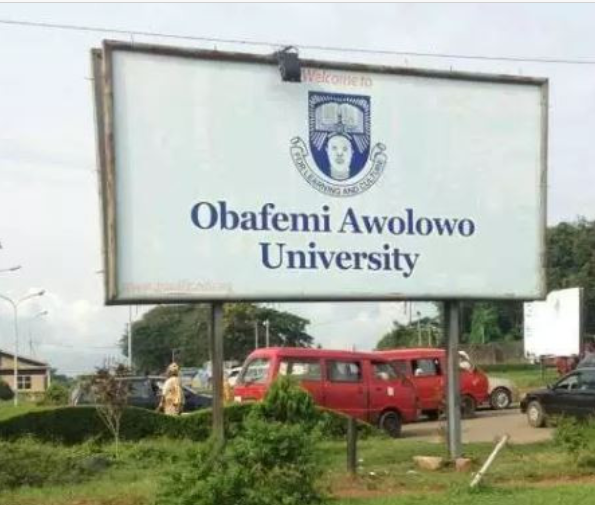 OAU final year student commits suicide over poor academic performance