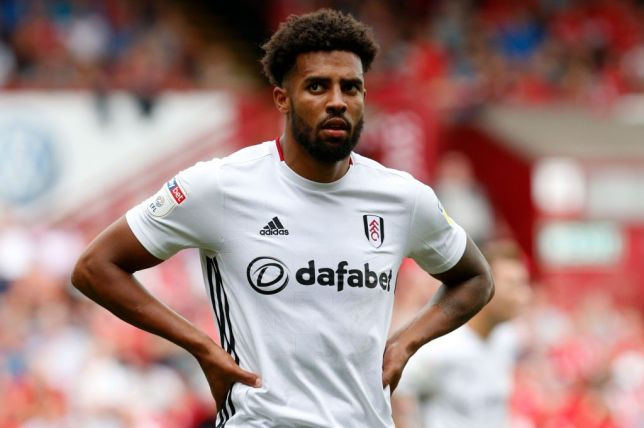 Fulham footballer accuses his club