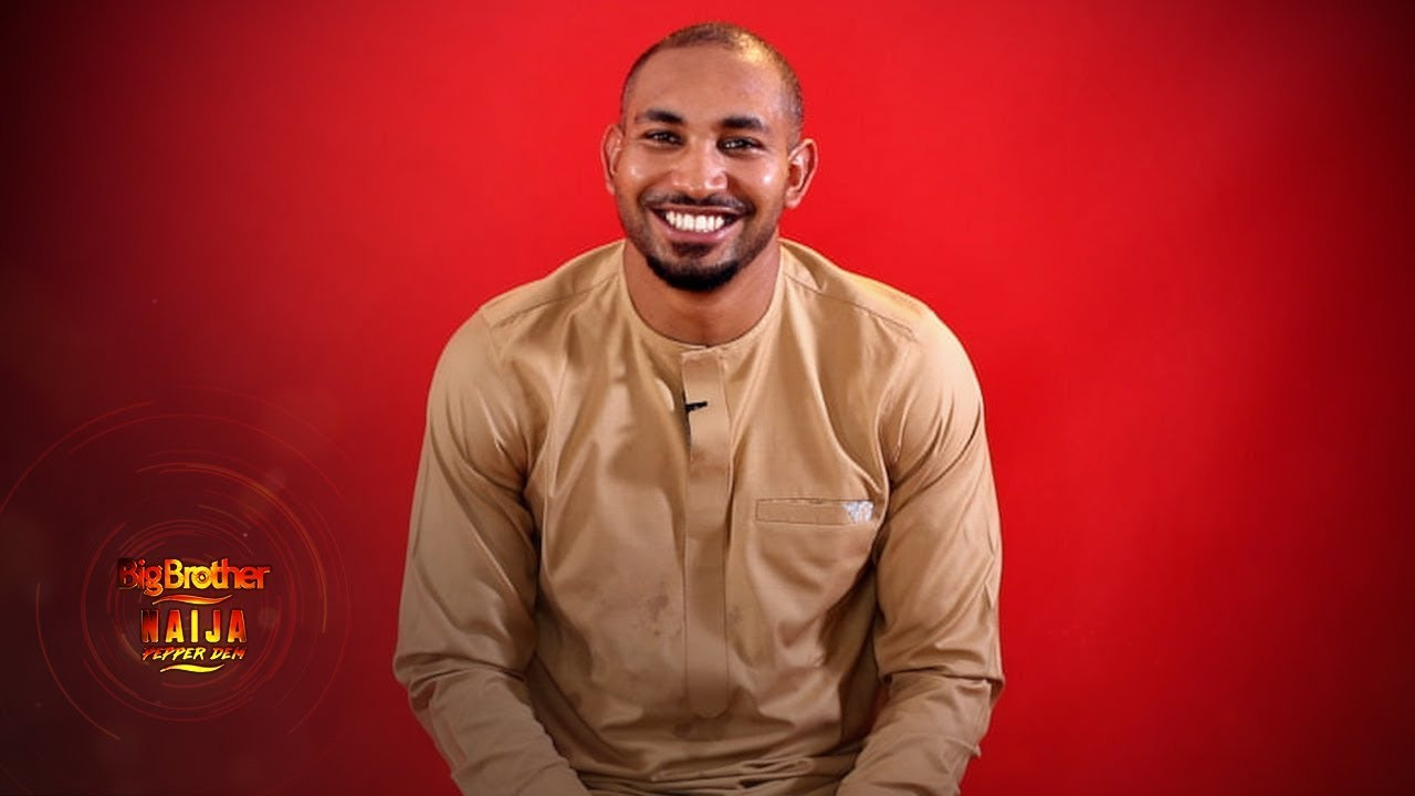 BBNaija: Jeff evicted from Big Brother Naija house