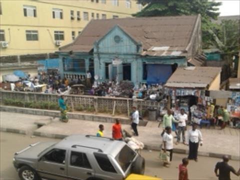 Ailing 61 year old man found dead in his vehicle in Lagos