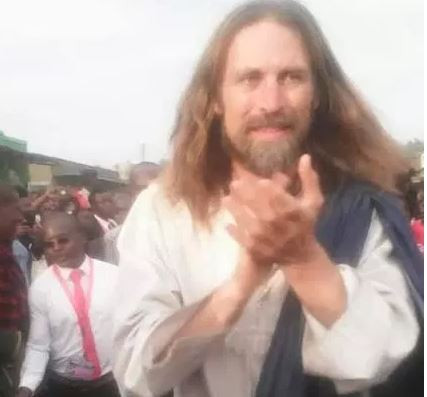 Michael Job, Fake Jesus, dies of Pneumonia days after his visit to Kenya