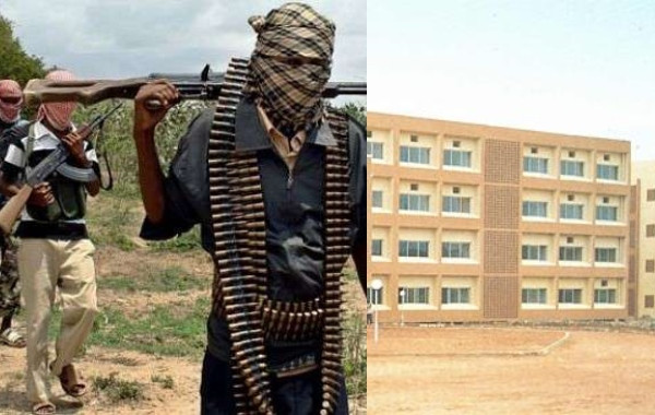 Gunmen seize N9.5m from Niger Chief Accountant at state secretariat