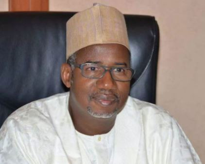 EFCC freezes the account of Bauchi State government