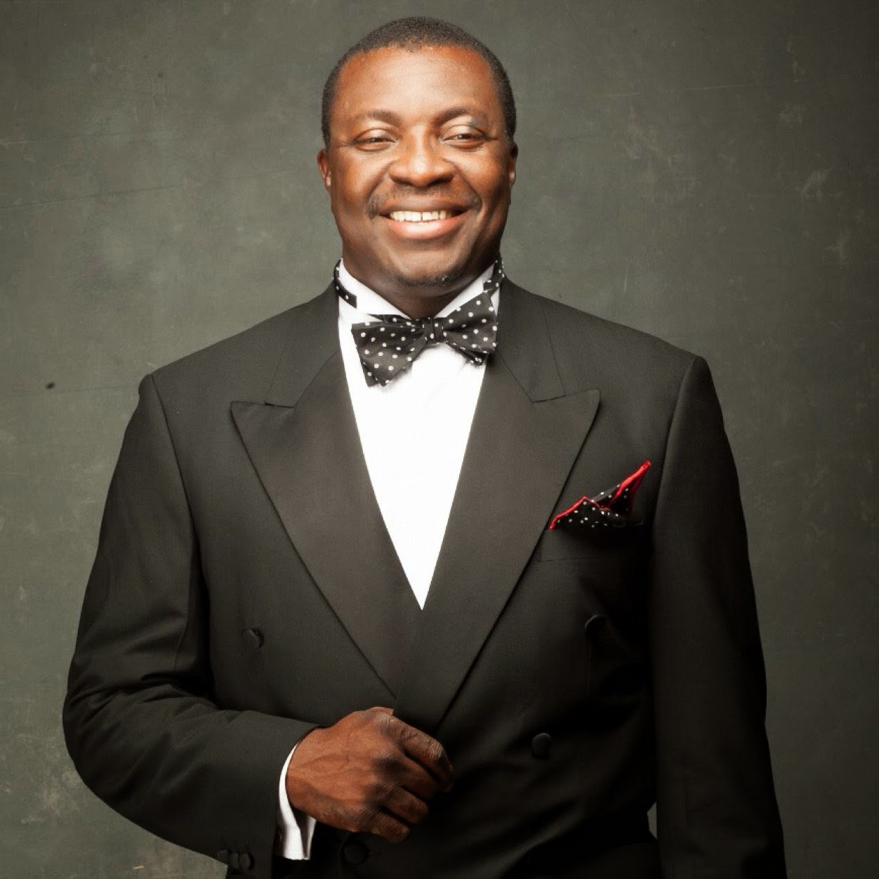 My father disowned me when I started doing stand-up comedy in 1988 - Alibaba