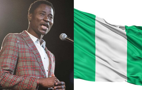 #RevolutionIsNow: The eventual break up of Nigeria is not ?if? but ?when? - Bisi Alimi says as he backs