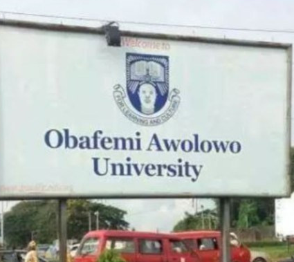 Our student didn?t commit suicide over poor academic performance ? OAU