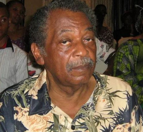 Renowned?Nigerian artist, David Dale, dies at Military Hospital Yaba?after a long battle with stroke