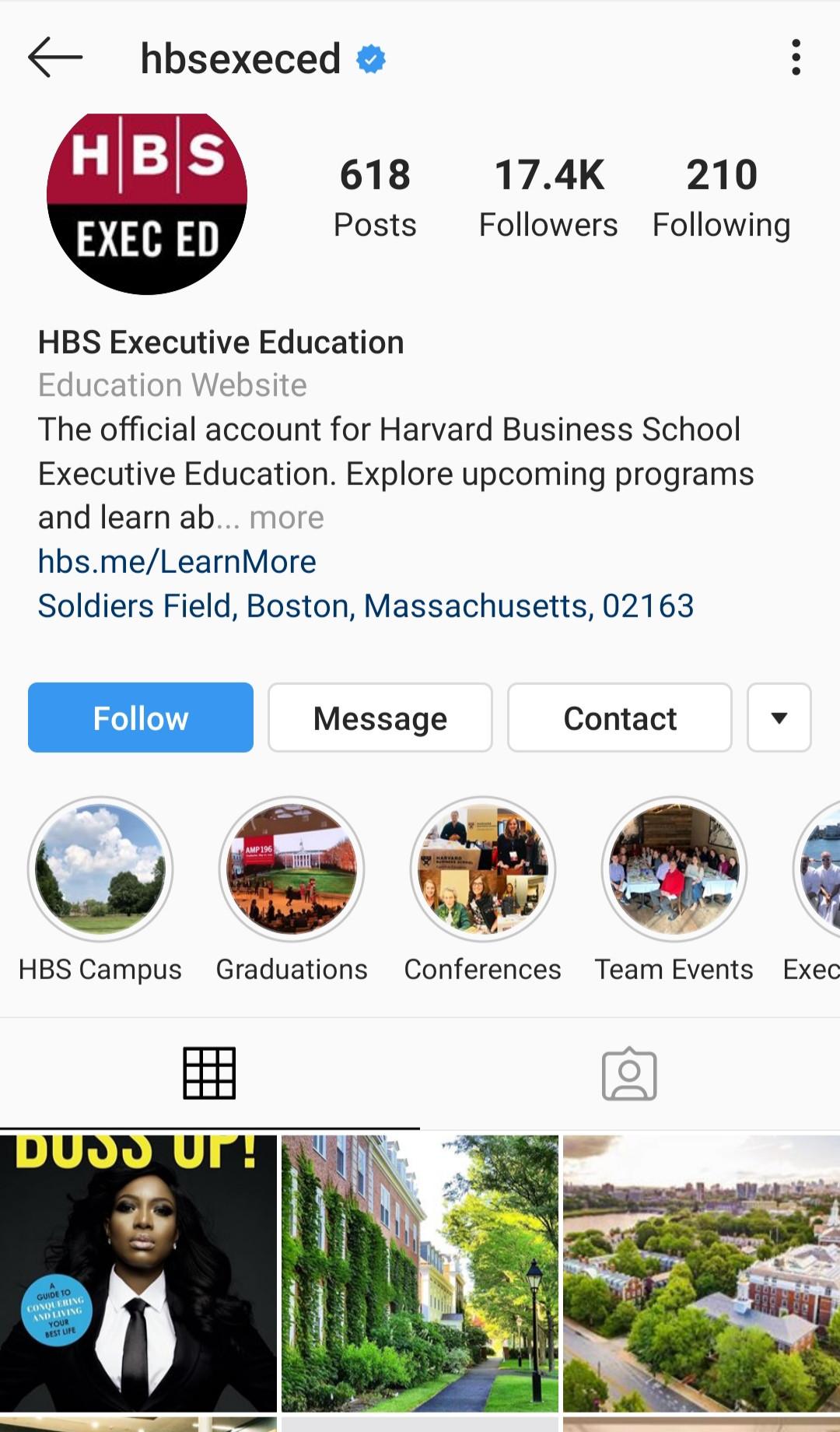 Harvard Endorses Chika Ike