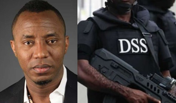 #RevolutionNow: DSS seeks court order to detain Omoyele Sowore for 90 days