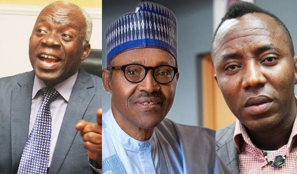 If Sowore is charged, Buhari will be my first witness in court because he called for