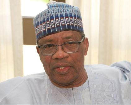 Nigeria is?complex and?difficult to manage - former head of state, Ibrahim Babangida