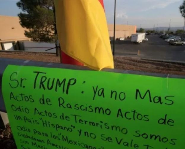 Mass Shooting: El Paso residents tells President Trump to stay away from the city after he announced his?plan to?visit