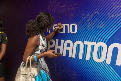Tecno Launches Phantom 9 with AI Triple Camera