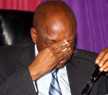 EFCC set to arraign former INEC chairman, Maurice Iwu for N1.2bn fraud