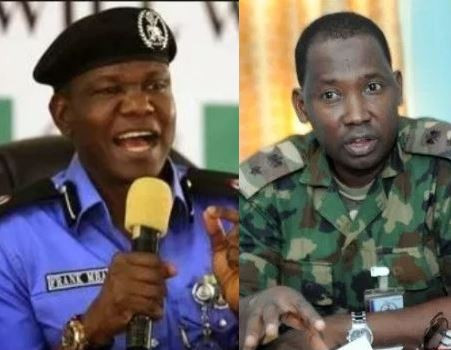 Update: Nigerian?Army says the three policemen shot dead by soldiers were mistaken for kidnappers