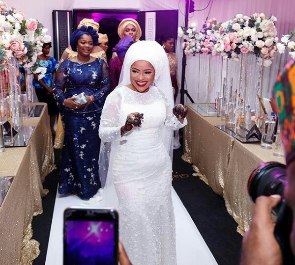 Photos: Beautiful single mother of two and Kaduna politician, Munira Suleiman Tanimu, remarries years after divorce