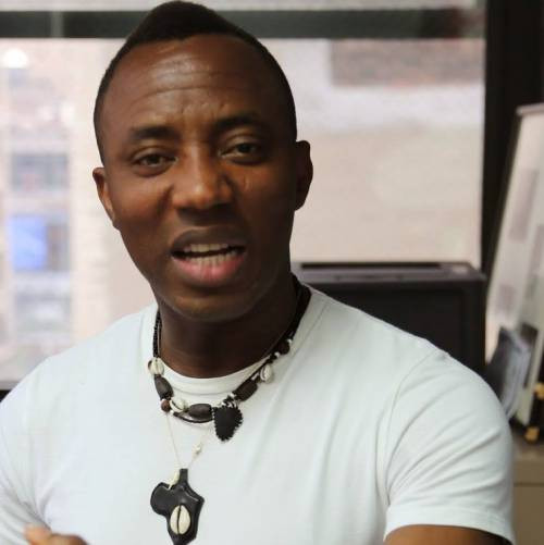 Court grants DSS permission to detain Omoyele Sowore for 45 days