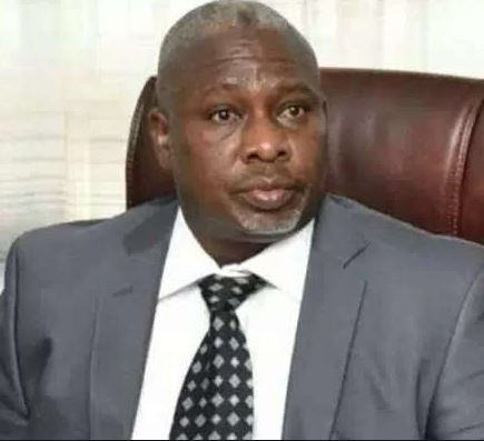 APC suspends Kogi State Deputy Governor, Simon Achuba