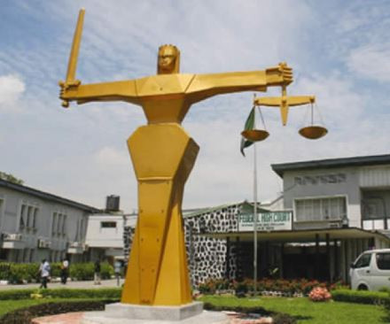 Two men sentenced to death by hanging for robbery and illegal possession of firearms in Ekiti State