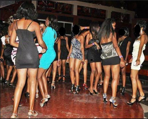 Most of our girls in Malaysia are prostitutes ? Anambra state indigenes residing in Malaysia say