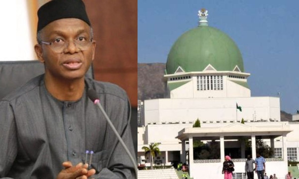 Governor El-Rufai wants zoning stopped in Presidency