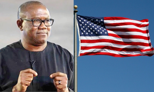 Peter Obi denies being denied American visa