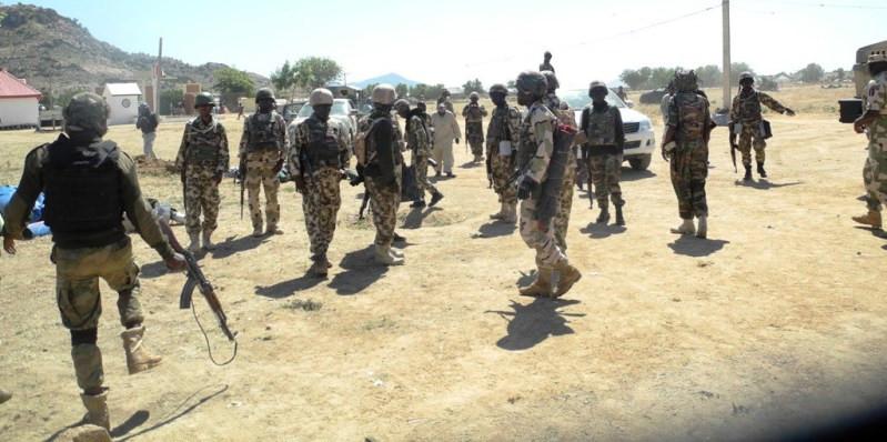 Wike lied on Bobrisky arrest - Nigerian Army