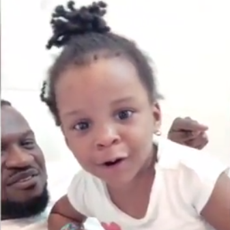 Lovely video of Paul Okoye